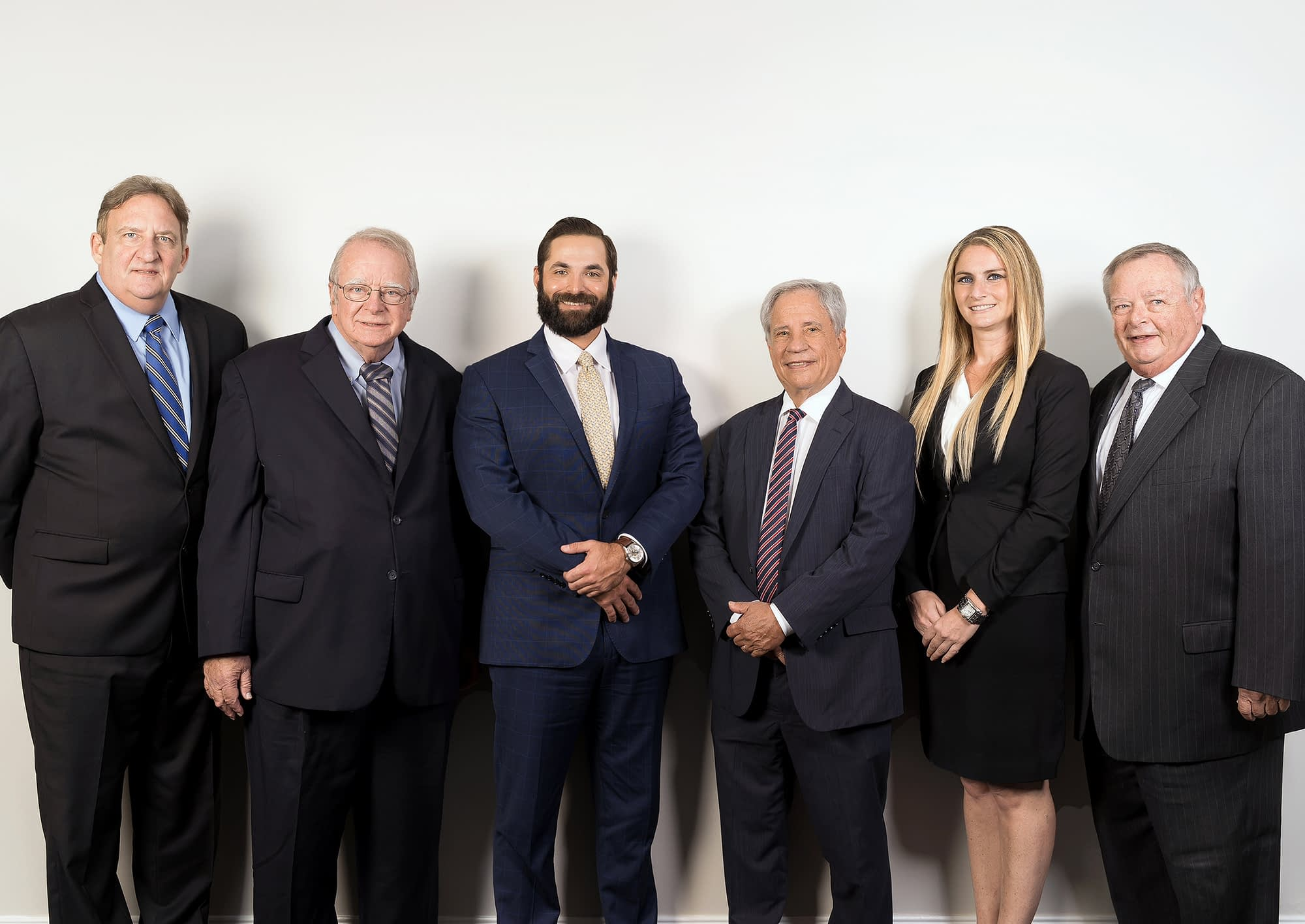 Personals Injury Attorneys in Hollywood, FL