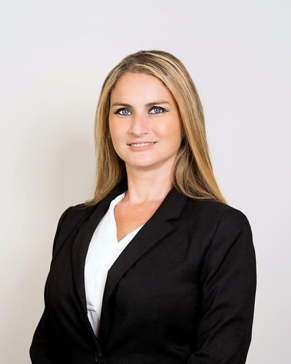 Lilia Biberman, ESQ.